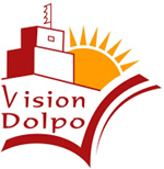 Vision dolpo colour logo 150